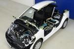 Ein hydraulisches Hybrid-Antriebssystem wollen Bosch und der PSA-Konzern entwickeln. Die grundsätzlich aus Baumaschinen bekannte Technik soll dann auch in Personenkraftwagen eingesetzt werden.