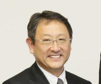 """Akio Toyoda: """"Wir gewinnen aus unserer gemeinsamen Entwicklung wichtige Erkenntnisse und arbeiten weiterhin hart an unserem gemeinsamen Ziel: immer bessere Autos zu bauen."""""""