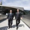 BMW und Toyota vertiefen ihre strategische Partnerschaft