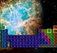Elementsynthese der Sterne im Labor
