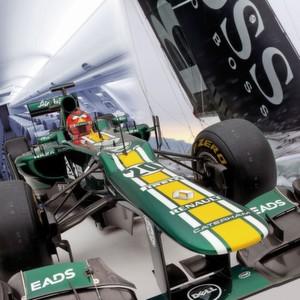 Die Partnerschaft zwischen dem CAE-Softwareentwickler Altair und dem Engineering-Dienstleister Caterham Composites, Hürth, hat bei der Auslegung von Verbundwerkstoffen zu einer Reihe erfolgreiche Projekte geführt, insbesondere im Motorsport, im Schiffbau und in der Luftfahrttechnik.
