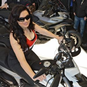 Motorradwelt Bodensee 2013: Biker haben Bock auf die neue Saison