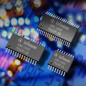 32-Bit-Leistung zum 8-Bit-Preis: Die XMC1000-Mikrocontroller von Infineon bieten mit ARMs Cortex-M0-Prozessorkern eine Alternative für 8-Bit-Produkte