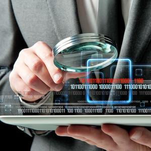 IT-Security und Big Data sind die Megatrends der Öffentlichen Verwaltung