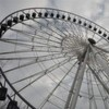 Siemens Technology Gives World's Largest Ferris Wheel a Spin