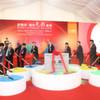 BASF setzt Spatenstich für neue Autoserienlackanlage in Shanghai