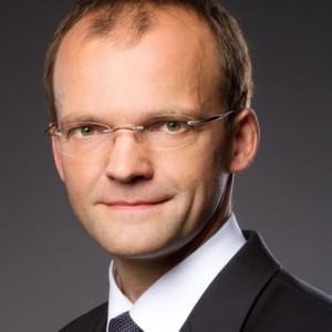 Hartmut Lüerßen: Partner des Marktforschers Lünendonk