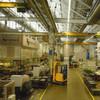 Maschinenbau erlebt versöhnlichen Jahresausklang 2012