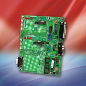 Zu gewinnen: das CAN-Entwicklungskit MCP2510 von Microchip im Wert von 240 US-Dollar