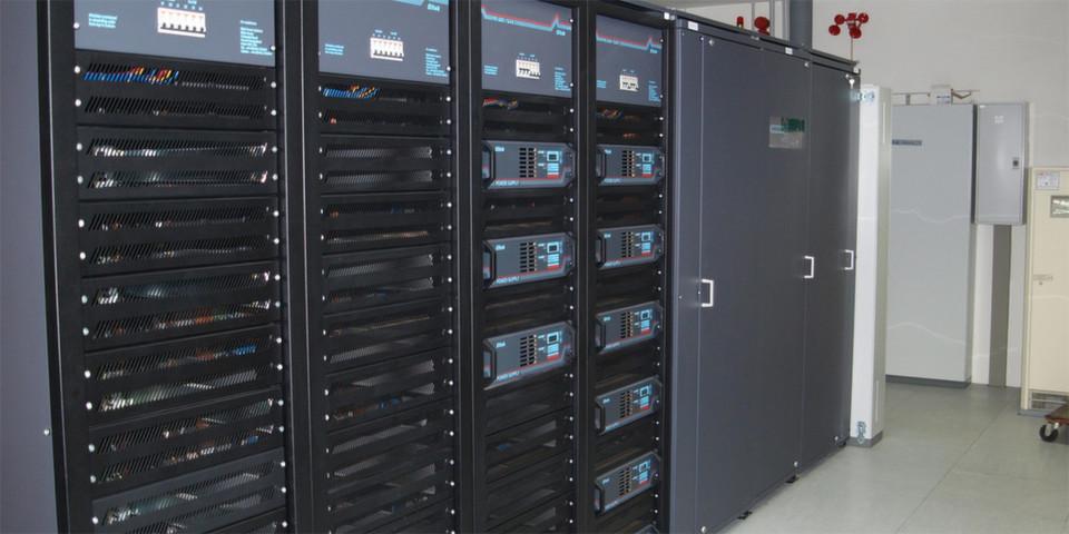 Centron bietet mit cProtect Daten- und Ausfall-Sicherheit für Hosting-Kunden zum monatlichen Festpreis.