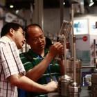 Die Prozessindustrie blickt nach Asien