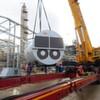 Neues Getec-Kraftwerk für Radici Chimica