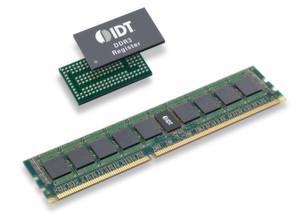 DDR3-Register für mehr Leistungsfähigkeit: RDIMMs erhöhen die Server-Performance in virtualisierten Cloud-Computing-Umgebungen