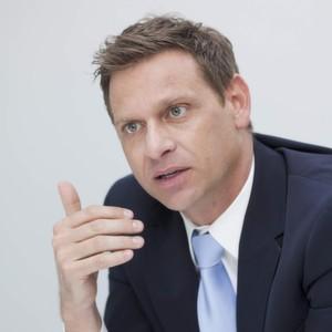 Oliver Kaltner ist Mitglieder Geschäftsführung von Microsoft Deutschland und General Manager der Consumer Channels Group.