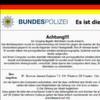 BKA-Trojaner: Spanische Polizei verhaftet Online-Gangster