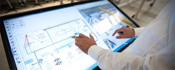Cyber-Physische Systeme sollen die Selbststeuerung der Prozesse in Produktion und Logistik ermöglichen.