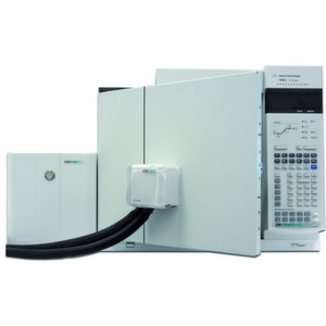 Die neue Ofenkühlung für Gaschromatographen