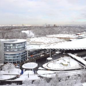 Trotz der winterlichen Atmosphäre dürfte sich ein Besuch der Embedded World in der Frankenmetropole für Entwickler eingebetteter Software auf jeden Fall lohnen.