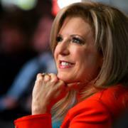 """Susan Docherty: """"Wir wollen eine Schlüsselrolle dabei spielen, wenn wir Chevrolet helfen, global zu wachsen."""""""