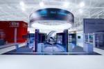Rutronik-Messestand: Der Distributor präsentiert Zukunfsttechnologien