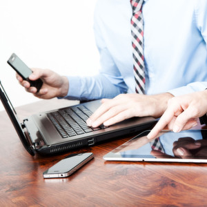 IBM MobileFirst bündelt Mobile-Expertise auf neuer Plattform