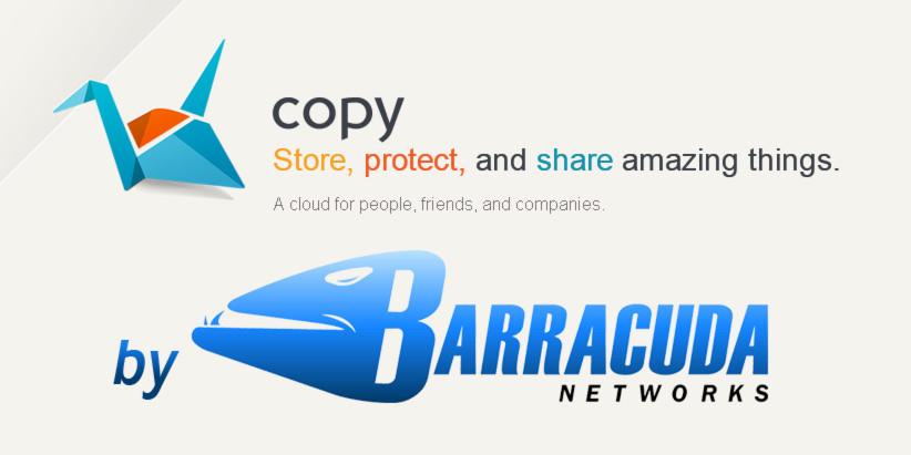 """Der Cloud-Speicherdienst """"Copy"""" von Barracuda Networks soll besonders sicher und gleichzeitig erschwinglich sein. Wir haben nach Details zur Sicherheit gefragt."""