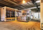 Colt hat nun von Verne Global den Auftrag zur Erweiterung des isländischen Rechenzentrums mit Hilfe der ftec-Rechenzentrumstechnik erhalten.