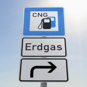 Dialog zur Zukunft des Gasantriebs