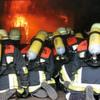 Wenn die Halle brennt – Sprinkler, Feuerwehr und ERP im Einsatz