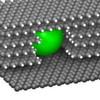 Nanoteilchen graben kleinste Tunnel der Welt