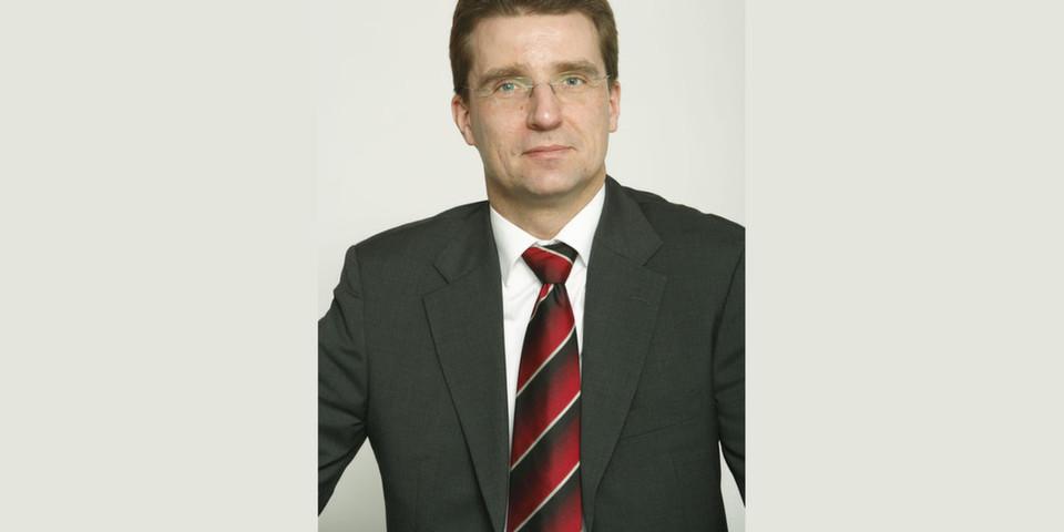 Heiko Schrader, Sales Director DACH bei Fusion-io