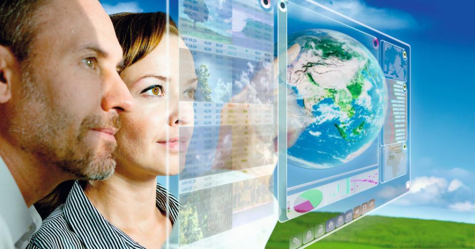 Viele Geschäftsprozesse in Unternehmen wären heute ohne IT gar nicht möglich.
