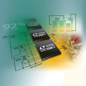 Der LTC3300-1: Ein bidirektionaler Mehrzellen-Balancer mit hohem Wirkungsgrad