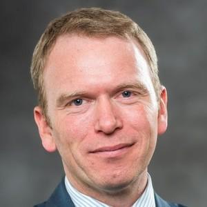 Jeroen Eijsink verantwortet als CEO seit dem 1. März 2013 den für DHL Freight wichtigen deutschen Markt.