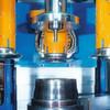 Prozess aus zwei Verfahren als Alternative zum Hydraulikpressen