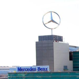 Diesel-Diskussionen bei Daimler-Hauptversammlung
