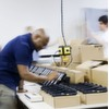 Rollouts für Logistikriesen