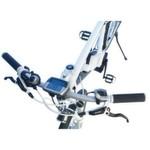 BMW Cruise e-Bike: Schaltung: Shimano Deore, 9-Gang