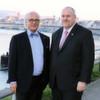Matthias Altendorf wird neuer CEO