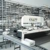 Weltweiter Werkzeugversand aus neuem Logistikzentrum