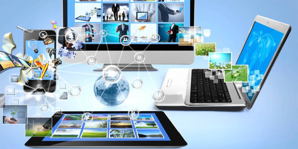 """""""Collaboration as a Service"""": Cloud Computing erleichtert die team- und standortübergreifende Zusammenarbeit - und gibt Impulse für neue Wege der Kommunikation."""