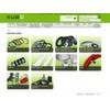 Un web-shop pour produits industriels