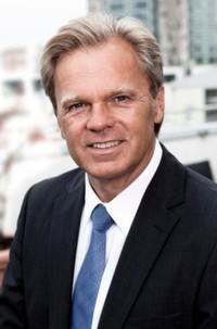 Diethelm Siebuhr, Geschäftsführer Central Europe bei Easynet Global Services.