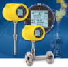 Measuring Gas Flow in Hazardous Areas