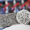In Kombination mit Keramik wird Stahl belastbarer