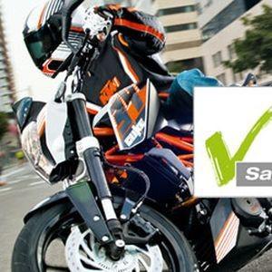 Der Kampf ums Motorrad: Setzt den Ramsauer auf's Mofa