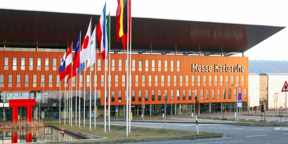 Die Informations- und Fachmesse Cloudzone findet vom 15. bis 16. Mai 2013 in der Messe Karlsruhe statt. Die Schwerpunkte 2013 sind Mobile Solutions, CRM, HR und Logistik. Zeitgleich findet auch der Anwenderkongress des EuroCloud Deutschland statt.