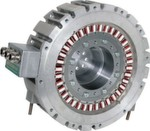 E-Maschine: von Heinzmann für Hybridantriebe