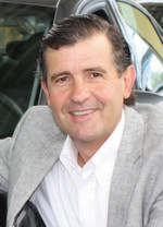 """Thomas Werthmann, AVP- Automobilgruppe, Plattling; """"Bei den Privatkunden lagen Absatz und Ertrag im Plan, der Auftragseingang jedoch unter Plan. Bei den gewerblichen Kunden war der Auftragseingang über Plan, Absatz und Ertrag im Plan."""""""