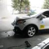 Opel: Crashtest mit Kältemittel R1234yf